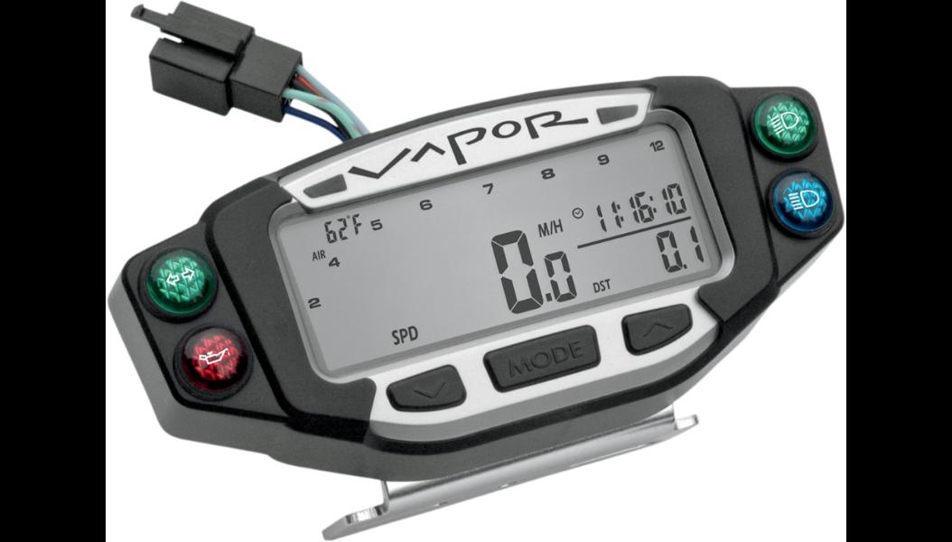 Trail Tech Vapor/Striker Indicator Light Dashboard