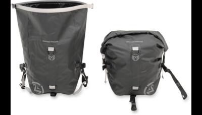 Moose Racing ADV1™ Dry Saddlebag - 30 liter