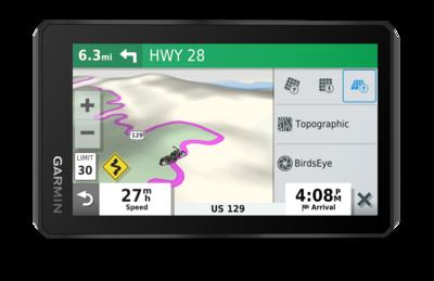 Garmin zūmo® XT Motorcycle GPS Navigator