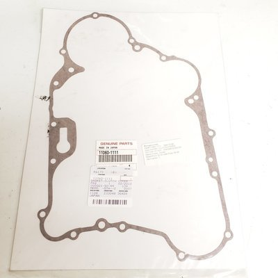 KLR 650 OEM Clutch Cover Gasket - 11060-1111