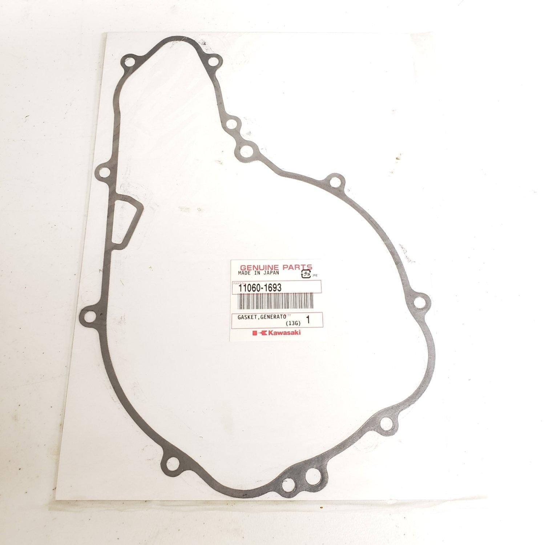 KLR 650 Outer Stator Cover Gasket - OEM 11060-1693
