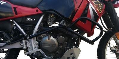 DirtRacks 1987-2007 Kawasaki KLR 650 Engine Crash Bars