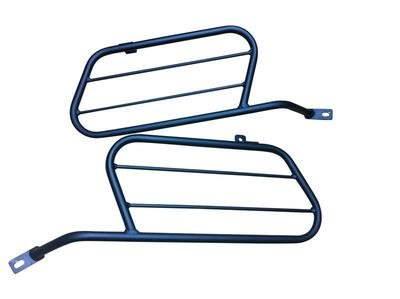 DirtRacks 1987-2018 Kawasaki KLR650 Saddlebag Support Racks