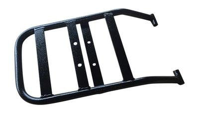 DirtRacks Suzuki DRZ400S/SM Rear Cargo Rack
