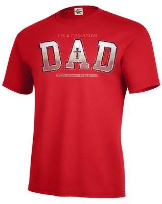 I'm a Christian Dad