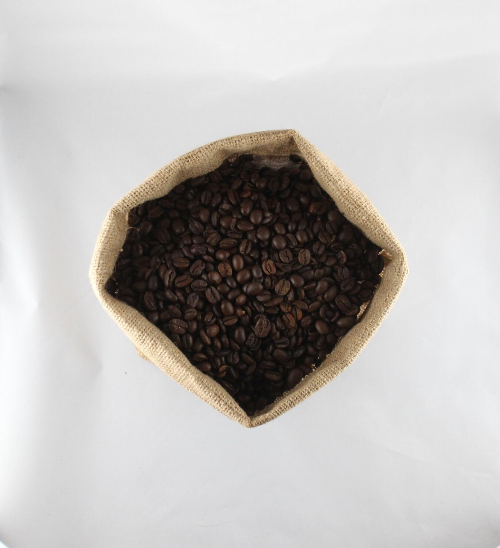 Frauenkaffee ESPRESSO - Café de Mujeres BIO, 1 kg GANZE BOHNE