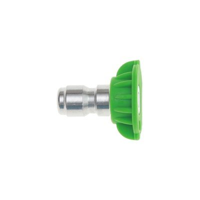 Silica Slayer Quick-Connect 25-Degree Fan Nozzle
