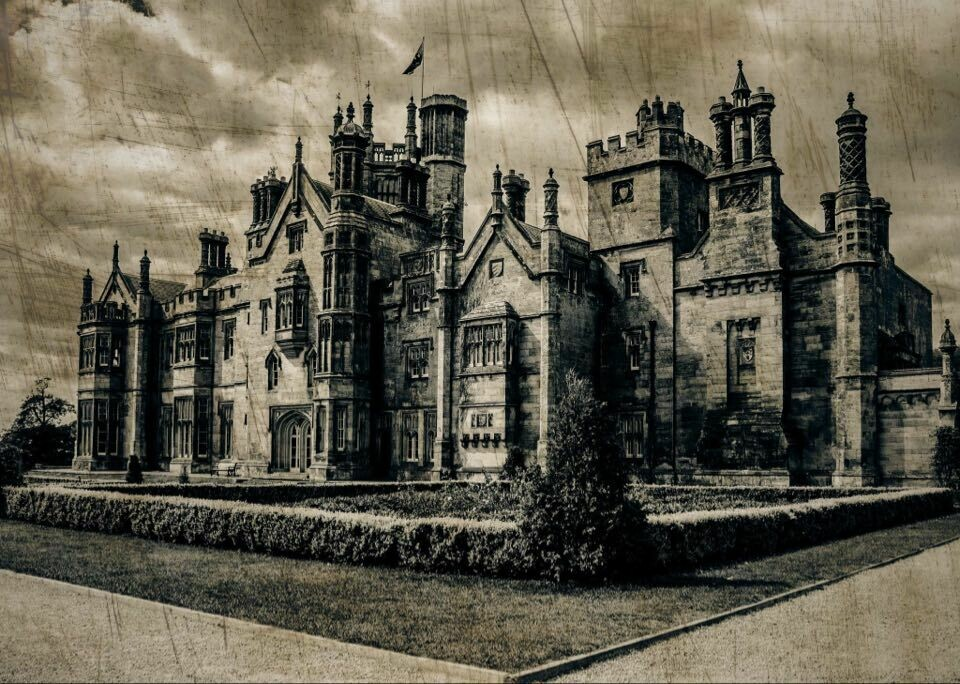 Margam Castle- Port Talbot- 06/11/2021- £40 P/P