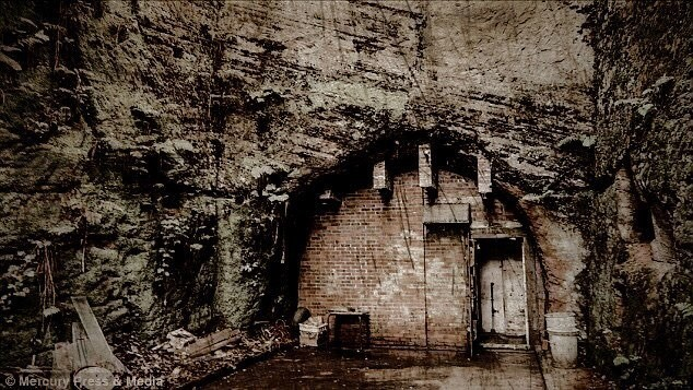 Drakelow Tunnels- Kidderminster - 11/06/2021- £35 P/P
