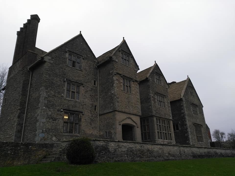 Mystical Paranormal Weekend - Shropshire- 06/11/2020-08/11/2020