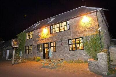 Psychic Supper at The Skirrid Inn- Monmouthshire - 29/10/2020-  £25 P/P