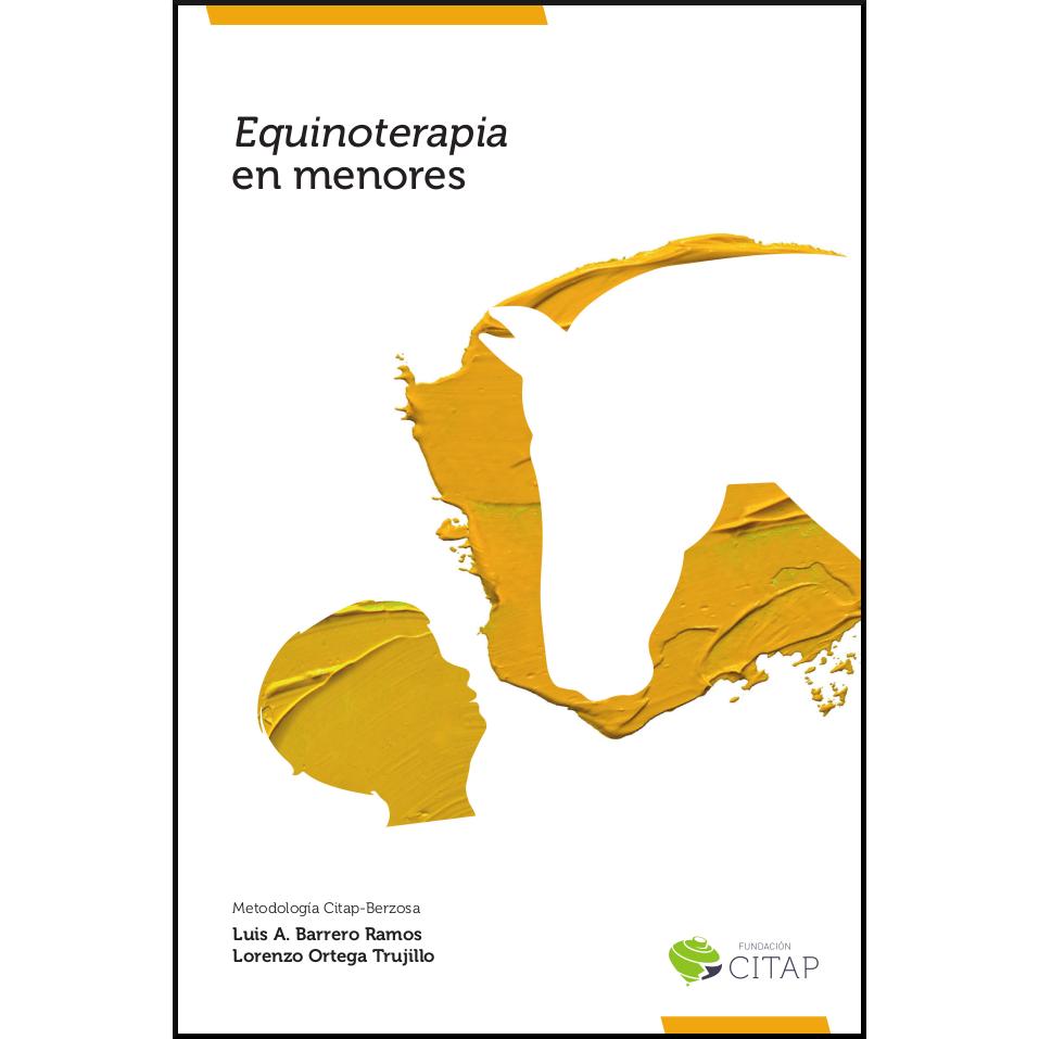 Equinoterapia en menores 978-84-091-3679-7