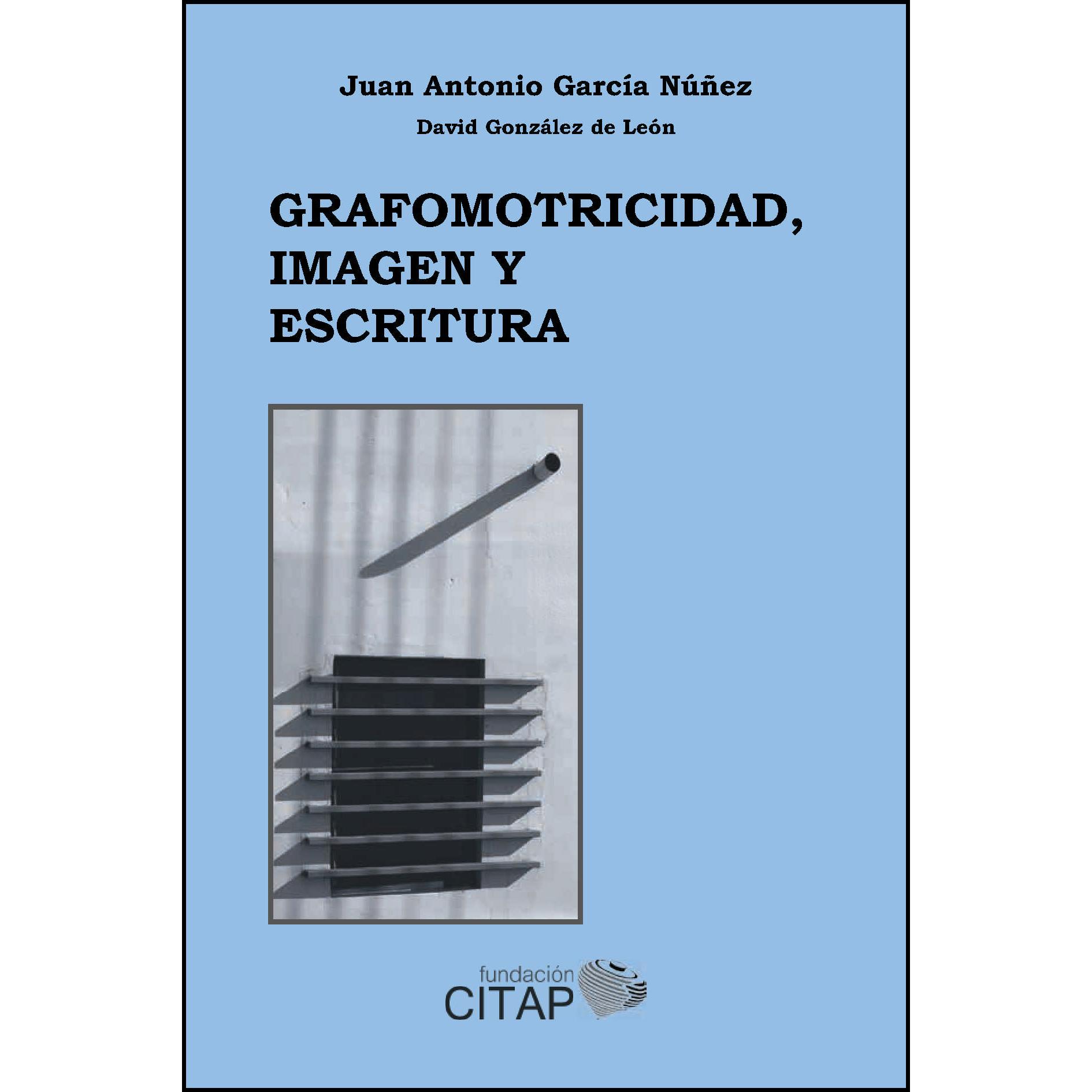 Grafomotricidad, imagen y escritura 978-84-617-9053-1