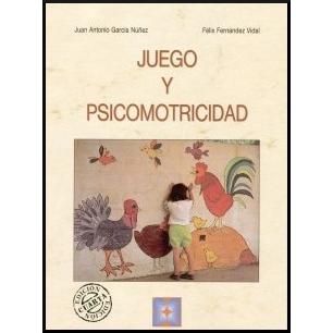 Juego y psicomotricidad 978-84-7869-174-6