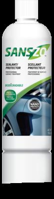 SCELLANT PROTECTEUR NANO TECHNOLOGIQUE POUR PEINTURE