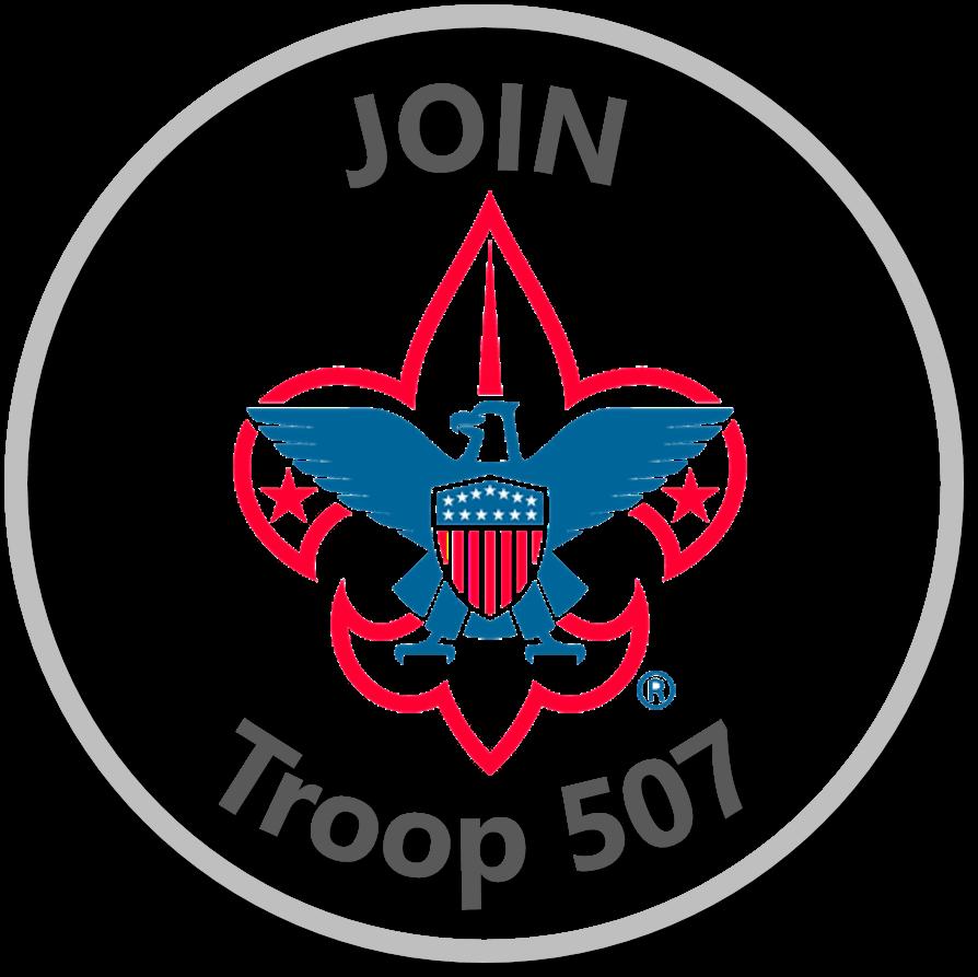 Register with Troop 507