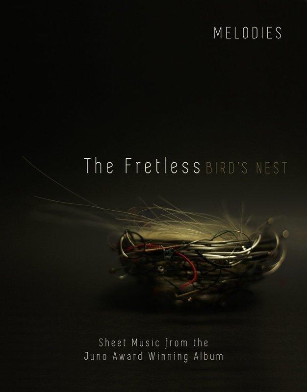 Digital Melody Book - Bird's Nest