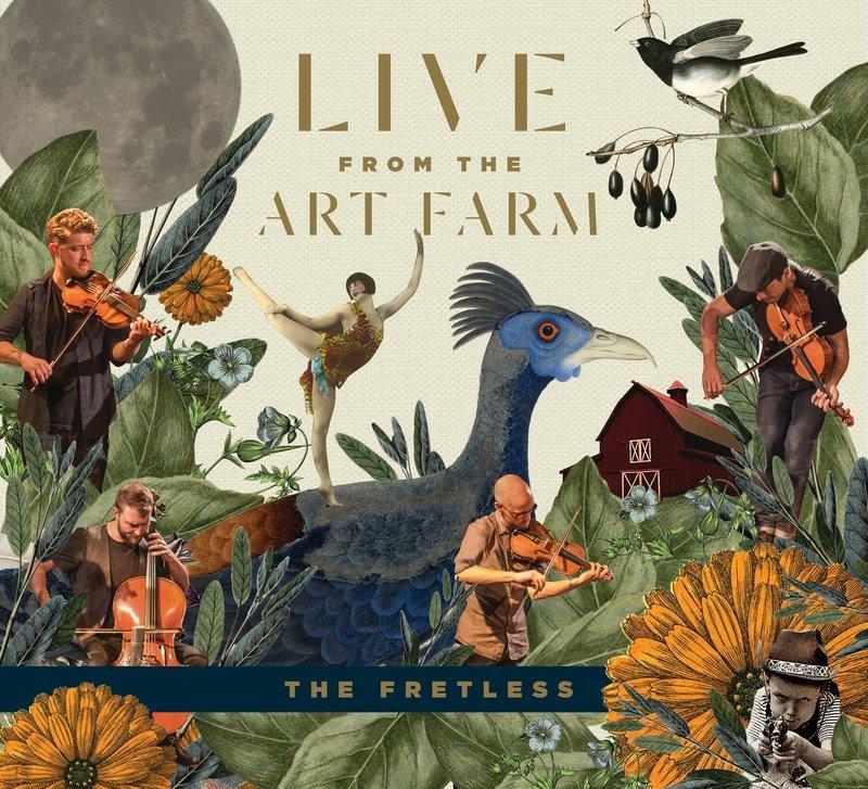VINYL - Live From The Art Farm