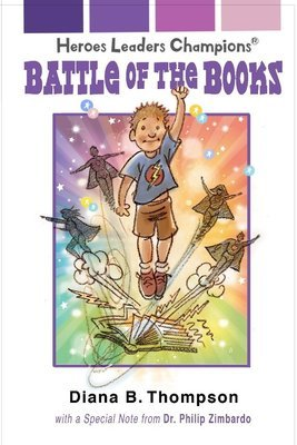 Battle of the Books Soft cover