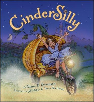CinderSilly