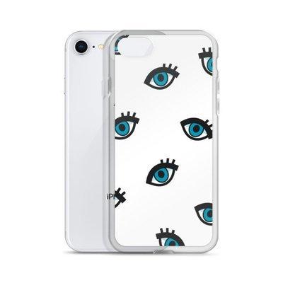 iPhone Case: TLBB Eyelash