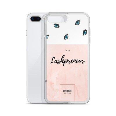 iPhone Case: Lashpreneur