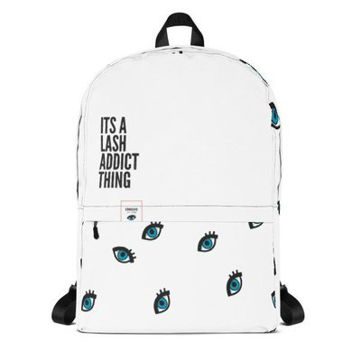 Backpack: TLBB Lash-Addict-Thing Backpack