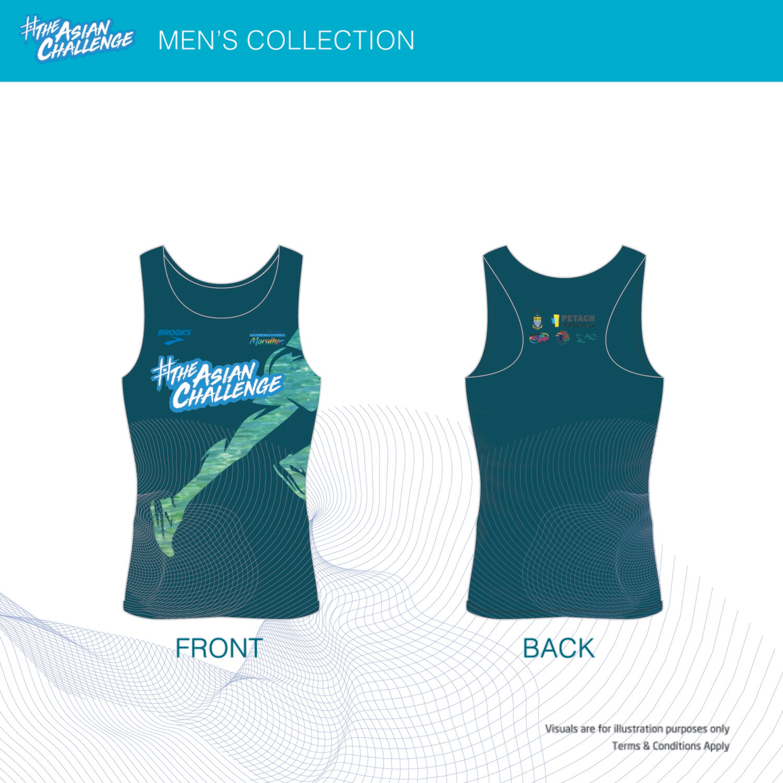 PBIM Merchandise Sleeveless
