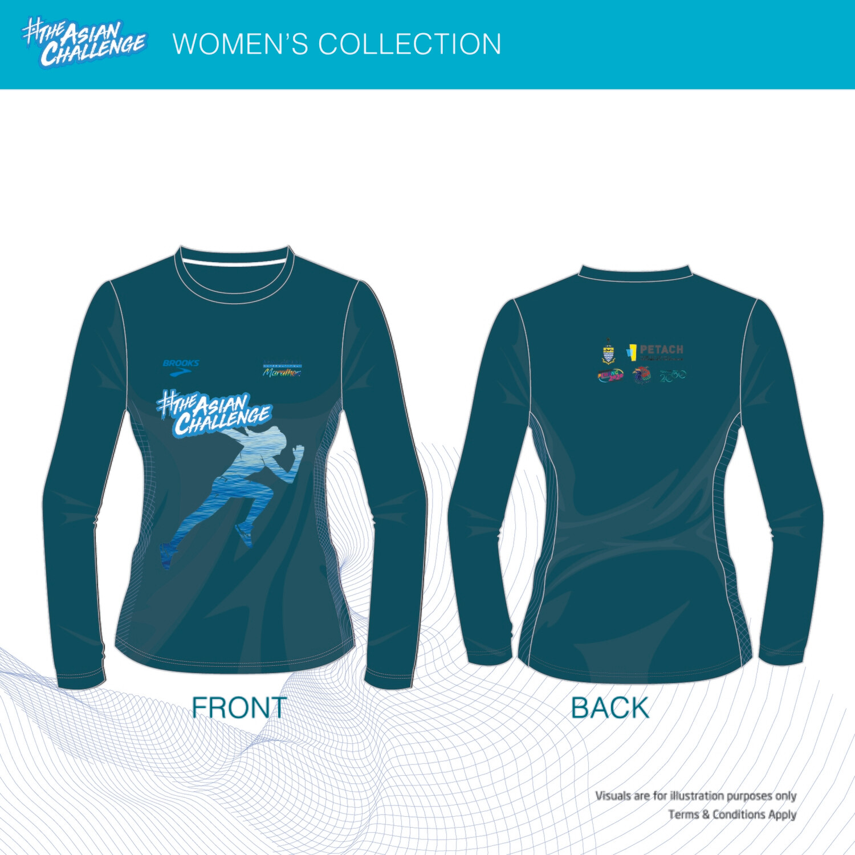 PBIM Merchandise Long Sleeve