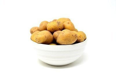 Patates grelots bio 2 lb
