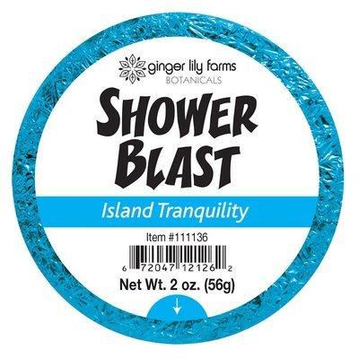 Shower Blasts