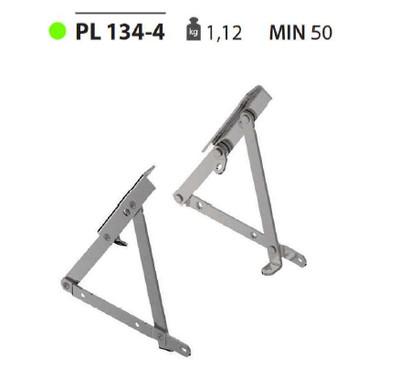 Механизм подъема для оттоманки PL 134-1