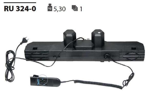 Электропривод RU 324-0 для механизм RU 316-5