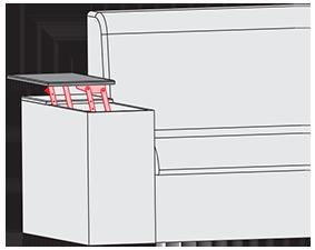 Бар PT 012-5