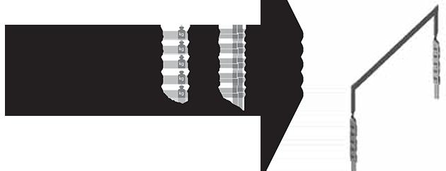 Спинка SZ 412-A-0