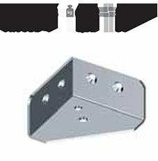 Уголок AK 085-4