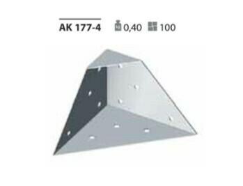 Уголок AK 177-4