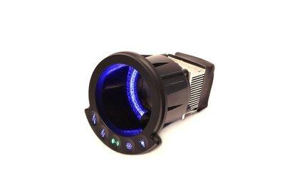 Подстаканник подсветка-реклайнер-охлаждение-USB