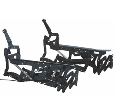 Реклайнер ONDA740 механический