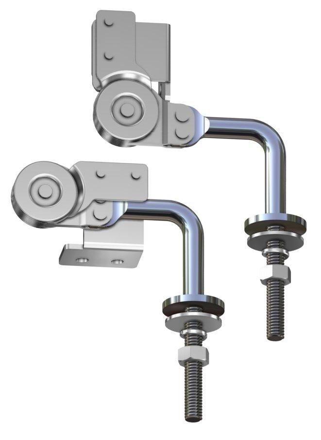 Механизм подголовника HC6200110   90°-180°