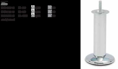 Опора BG 003-8