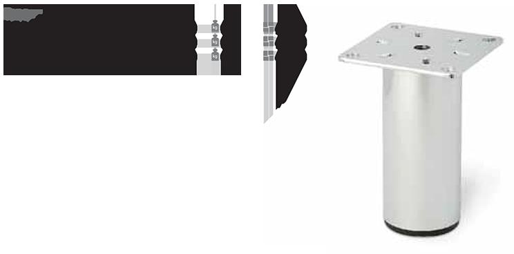 Опора BG 250-8
