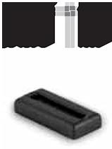 Пластиковая опора TS 150-5