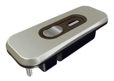 Управление FUTURA на 2 кнопки с USB