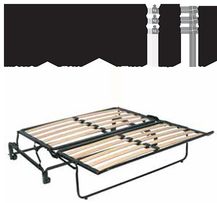 Выкатной механизм для дивана MS 003-5