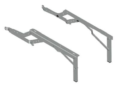 Механизм для дивана тик-так PF 021-5