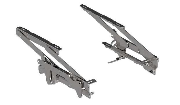 Механизм для дивана пума PF 118-5