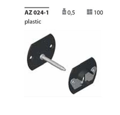 Зацеп AZ 024-1