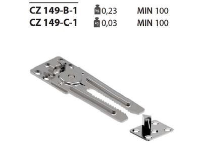 Зацеп CZ 149-A-1 (комплект)
