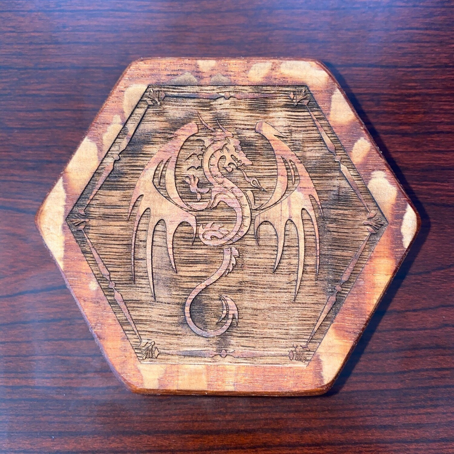 Elderwood Academy Hex Chests